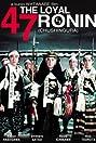The Loyal 47 Ronin (1958) Poster