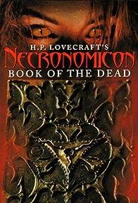 Primary photo for Necronomicon: Book of Dead