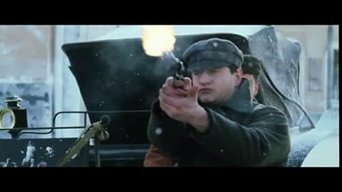 Third film based on Boris Akunin's 'Priklucheniya Erasta Petrovicha Fandorina' series of novels.
