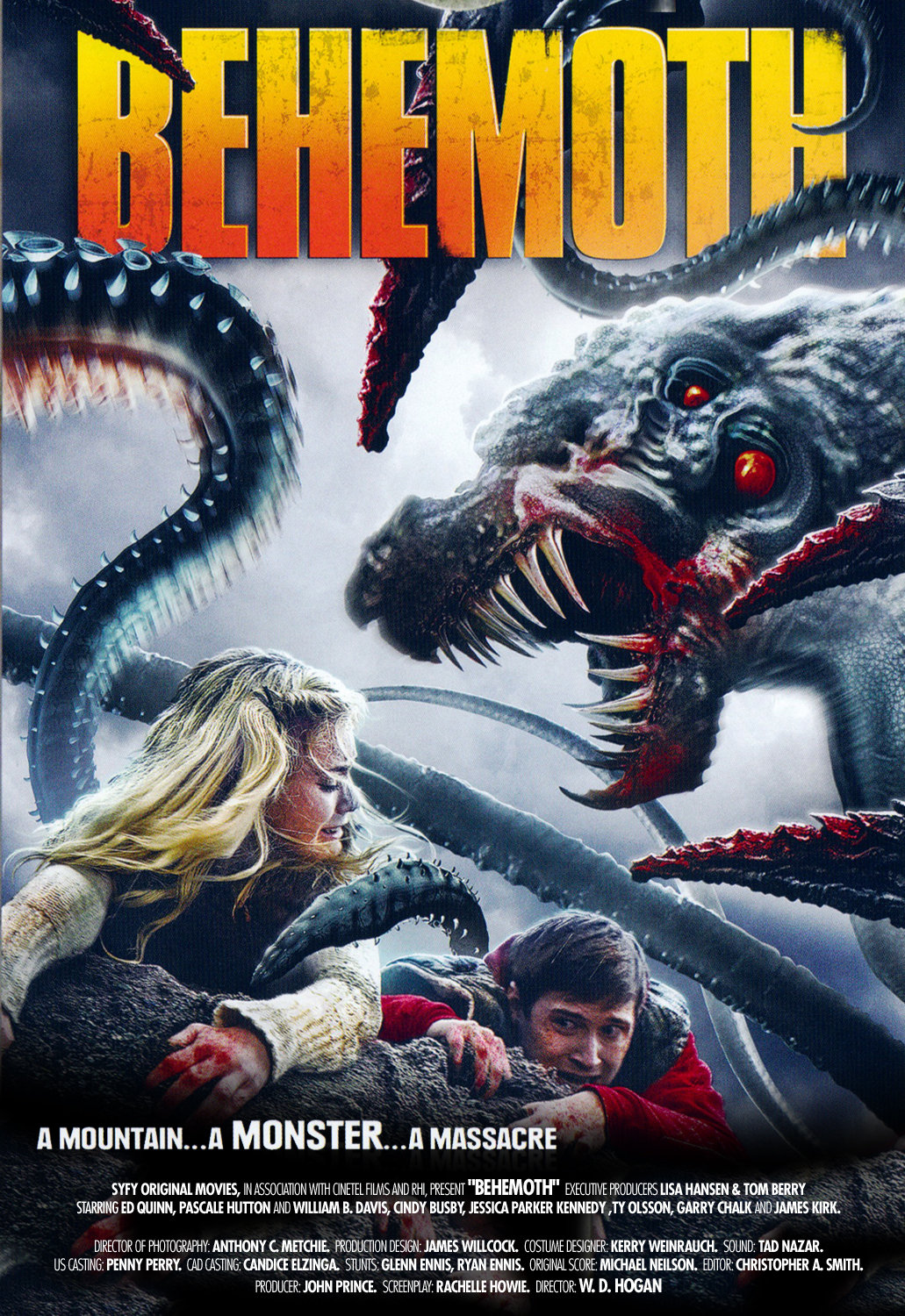 Behemoth 2011 Hindi ORG Dual Audio 300MB BluRay 480p ESubs Free Download