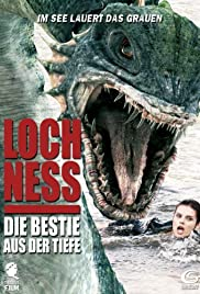 Beyond Loch Ness (2008) Poster - Movie Forum, Cast, Reviews