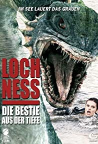 Primary photo for Beyond Loch Ness