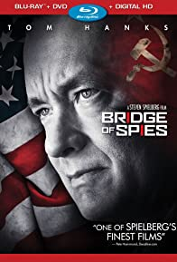 Primary photo for A Case of the Cold War: Bridge of Spies