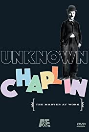 Unknown Chaplin Poster - TV Show Forum, Cast, Reviews