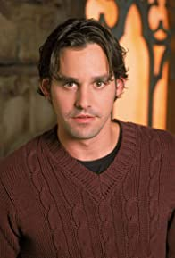 Primary photo for Nicholas Brendon