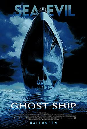 Permalink to Movie Ghost Ship (2002)
