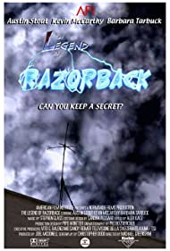 The Legend of Razorback (2002)