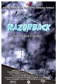 Primary photo for The Legend of Razorback