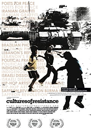Where to stream Cultures of Resistance