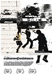 Cultures of Resistance Poster