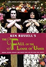 The Fall of the Louse of Usher: A Gothic Tale for the 21st Century