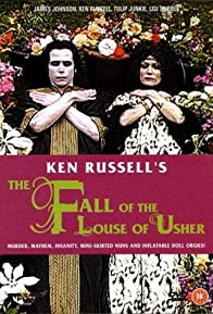 Primary photo for The Fall of the Louse of Usher: A Gothic Tale for the 21st Century
