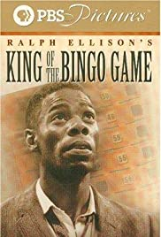 King of the Bingo Game Poster