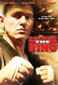 Primary photo for Beyond the Ring