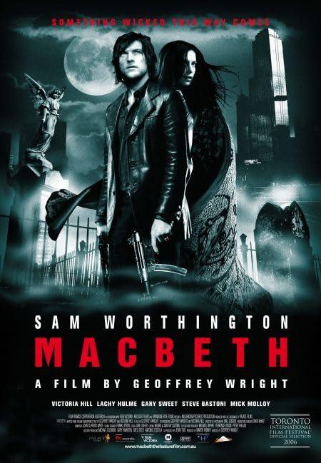 Macbeth (2006) Hindi Dubbed