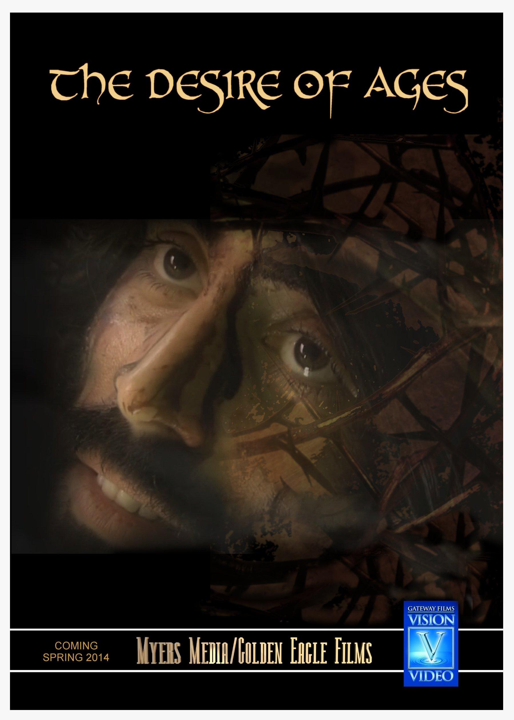 jesus the desire of ages 2014 imdb