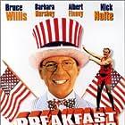 Bruce Willis in Breakfast of Champions (1999)