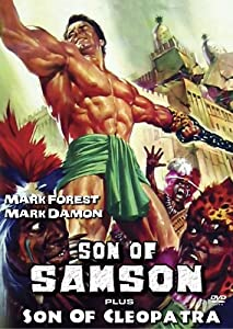 Son of Samson dubbed hindi movie free download torrent