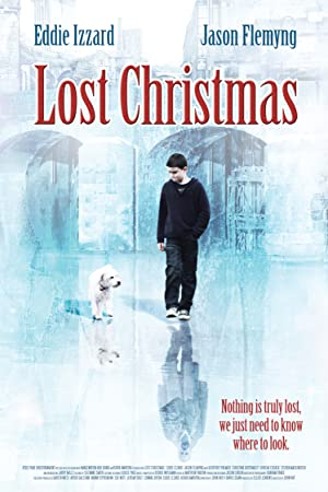 Lost Christmas 2011 10