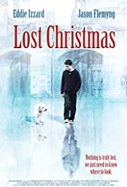 Lost Christmas (2011) 720p