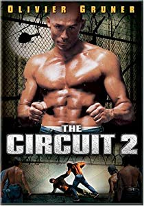 PC movies 1080p download The Circuit 2: The Final Punch by Jalal Merhi [mpeg]