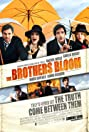 The Brothers Bloom (2008) Poster