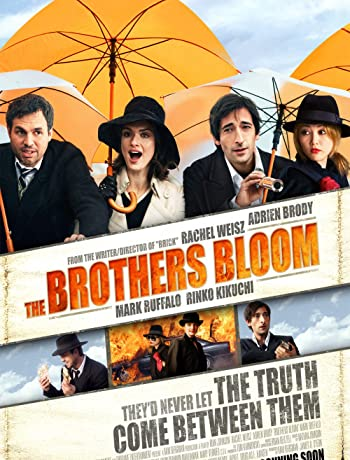 The Brothers Bloom (2008) 720p