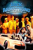 Jack Armstrong