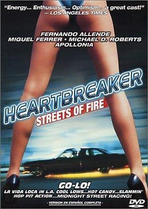 Where to stream Heartbreaker