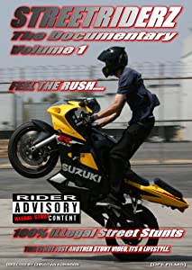 StreetRiderZ: The Documentary movie download in hd