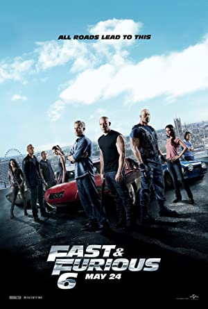 Movie Fast & Furious 6 (2013)