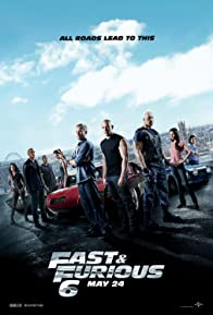 Primary photo for Fast & Furious 6