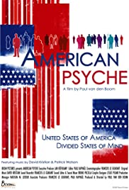 American Psyche Poster