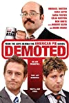 Giveaway: Win Demoted Blu-ray