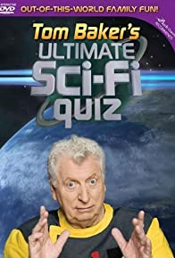 Primary photo for Ultimate Sci-Fi Quiz