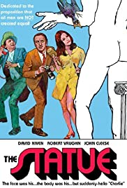 The Statue (1971) Poster - Movie Forum, Cast, Reviews