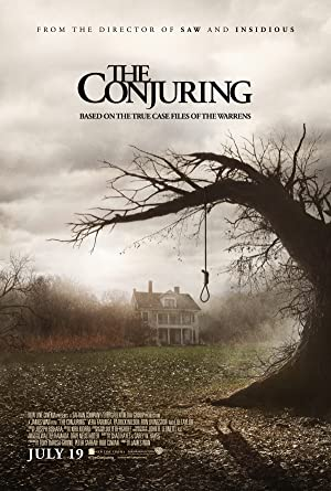 Download The Conjuring (2013) | (English) | 480p-720p |
