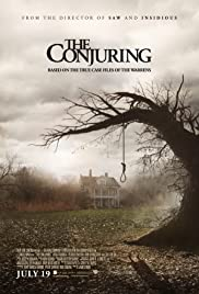 Watch The Conjuring 2013 Movie | The Conjuring Movie | Watch Full The Conjuring Movie
