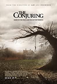 Primary photo for The Conjuring
