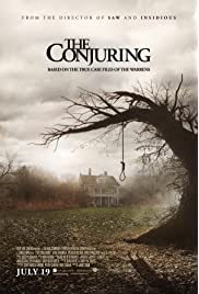 The Conjuring (2013) film en francais gratuit