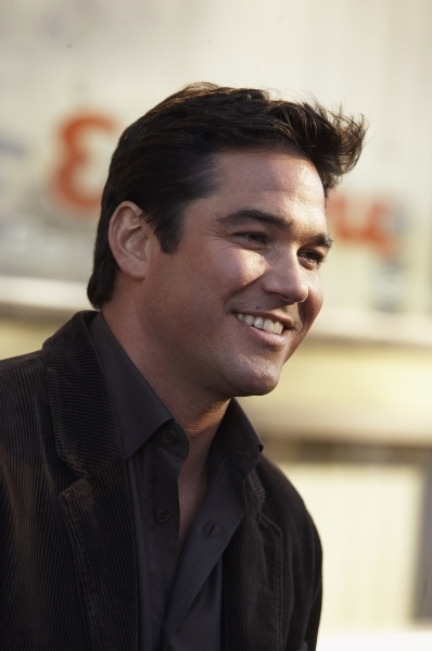 Dean Cain in Crossroads: A Story of Forgiveness (2007)
