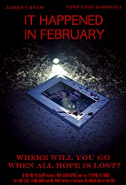 It Happened in February Poster