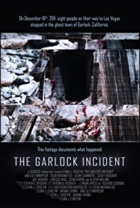 Watch in now movies The Garlock Incident [1280x768]