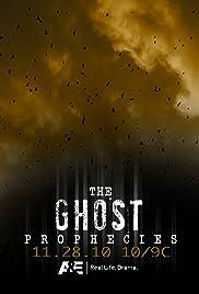 The Ghost Prophecies Poster - TV Show Forum, Cast, Reviews