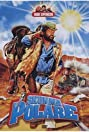 Buddy Goes West (1981) Poster