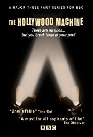 Hollywood, Inc. Poster