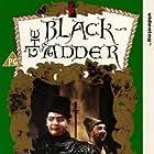 Rowan Atkinson and Tony Robinson in The Black Adder (1982)