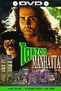 Tarzan in Manhattan (1989) Poster