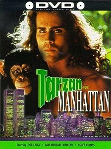 English movies sites to download Tarzan in Manhattan USA [Quad]