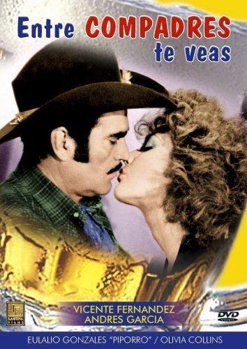 Entre compadres te veas (1989)